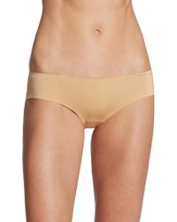 Chantelle - Modern Invisible Seamless Hipster - Lyst