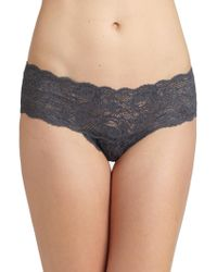 Cosabella - Never Say Never Hottie Hotpants - Lyst