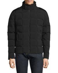 Tumi - Down-filled Jacket - Lyst