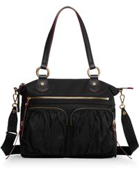 MZ Wallace - Small Belle Tote - Lyst