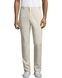 Bonobos - Washed Stretch Cotton Trousers - Lyst