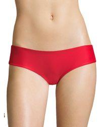 Mikoh Swimwear   Two-piece Reunion Bandeau Bikini   Lyst