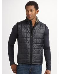 Victorinox - Insulated Vest - Lyst