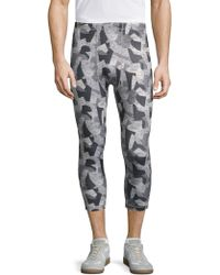 Mpg - Bandit Performance Micro Chip Trousers - Lyst