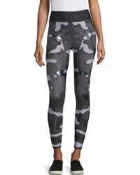 Ultracor - Ultra-high Camouflage Leggings - Lyst