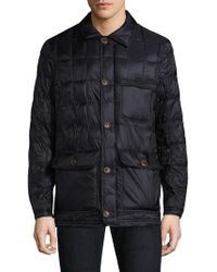Rainforest - Heat Puffer Walking Coat - Lyst