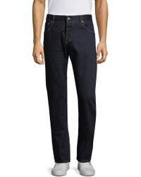Isaia - Classic Jeans - Lyst