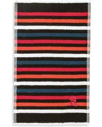 Sonia Rykiel - Rue Saint Guillaume Guest Towel - Lyst