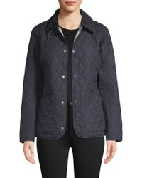 Barbour - Quilted Jacket - Lyst