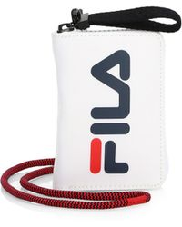 Fila - See Now Buy Now Milano Purse - Lyst