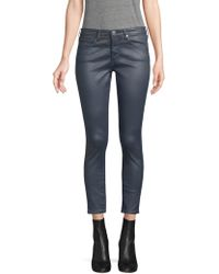 Saks Fifth Avenue - Ankle Legging Trousers - Lyst