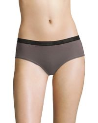 Naked - Hipster Brief - Lyst