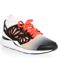 promo code 00585 ee1b1 puma-multi-Pearl-Cage-Fade-Leather-Sneakers.jpeg