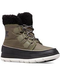 Sorel - Explorer Carnival Boot - Lyst