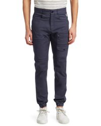 Madison Supply - Snap Pocket Trousers - Lyst