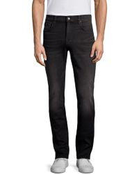 7 For All Mankind - Ryley Performance Slim-fit Jeans - Lyst
