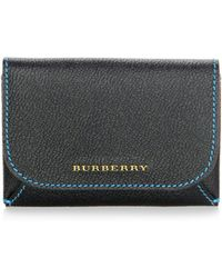Burberry | Mayfield Card Case | Lyst