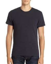 Rag & Bone - Standard Issue Basic Tee - Lyst