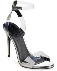 Kendall + Kylie - Enya Ankle-strap Sandals - Lyst