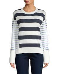 Joie - Kaylana Pullover Sweater - Lyst