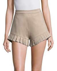 Alexis - Martens Shorts - Lyst