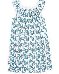 Roberta Roller Rabbit - Little Girl's & Girl's Marina Shift Dress - Lyst