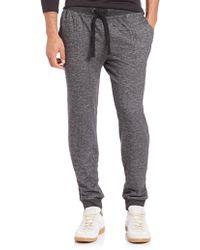 2xist - Cotton-blend Sweatpants - Lyst