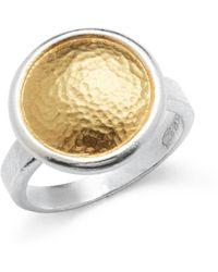 Gurhan - 24k Gold Vermeil Ring - Lyst