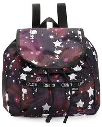 LeSportsac - Edie Small Backpack - Lyst