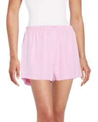 State Of Being - Solid Shorts - Lyst