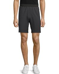 Zanerobe - Type 4 Fleece Shorts - Lyst