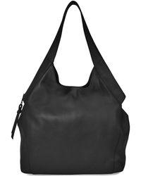 Kooba - Oakland Leather Hobo Bag - Lyst