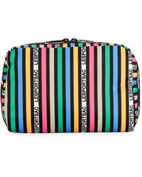 LeSportsac - Candace Large Top Zip Cosmetic Case - Lyst