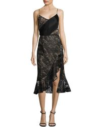 Prabal Gurung - Confetti Lace Camisole - Lyst