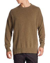 Zanerobe - Knit Merino Wool Sweater - Lyst