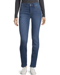 Not Your Daughter's Jeans - Alina Super Skinny Legging Jeans - Lyst