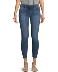 Joe's Jeans - Jackie Skinny Jeans - Lyst