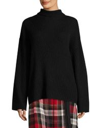 Public School - Serat Merino Wool-blend Sweater - Lyst