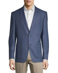 Vince Camuto - Textured Modern-fit Sportcoat - Lyst