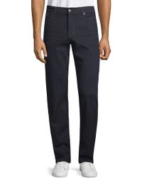 Joe's Jeans - Savile Straight-leg Jeans - Lyst