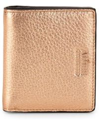 Aimee Kestenberg - Tuscany Leather Bi-fold Wallet - Lyst