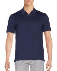 Vince Camuto - Polo Shirt - Lyst