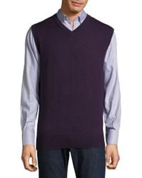 Peter Millar - Knitted Sweater - Lyst