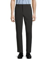 English Laundry - Classic Relaxed Dress Trousers - Lyst