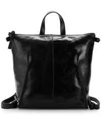 Steven Alan - Classic Leather Backpack - Lyst