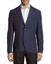 Kroon - Patch Pocket Sportcoat - Lyst