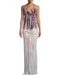 Young Fabulous & Broke - Hampton Maxi Dress - Lyst