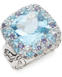 John Hardy - Batu Klasik Ring - Lyst