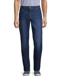 Joe's Jeans - Classic Straight Jeans - Lyst