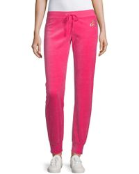Juicy Couture - Zuma Jogger Pants - Lyst